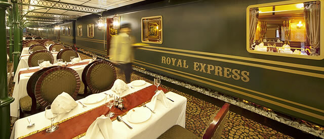 Royal-Express