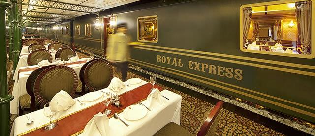 Royal-Express