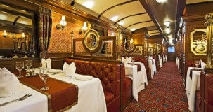 The Royal Express - Admiral Plaza Hotel