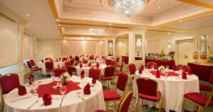 Ocean Restaurant - Admiral Plaza Hotel